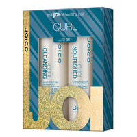 Curl Shampoo and Conditioner  Holiday Duo