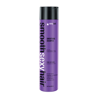 Smooth Sexy Hair - Smoothing Anti-Frizz Shampoo