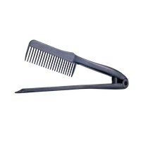 Carbon Straightening Comb