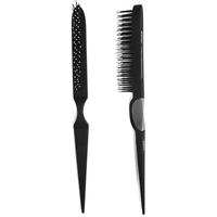 Wet Brush - Teasing Brush - Black