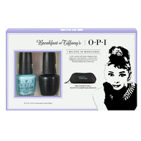 Breakfast At Tiffanys Duo Pack with Cosmetic Bag