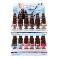 Iceland Collection Edition C - OPI Lacquer