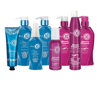 Extra Large Potion 10 & Whipped Collection Salon Intro