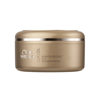SP Luxe Oil Keratin Restore Mask
