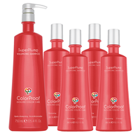 Super Plump Volumizing Shampoo  - 5 count