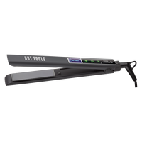 Hot Tools Smart Touch Titanium Flat Iron - 1 Inch