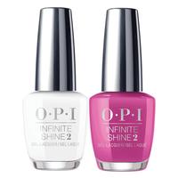 Infinite Shine - Hot Hue Duo