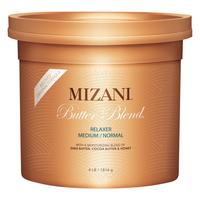 Butter Blend Relaxer for Medium/Normal hair - 4 lb