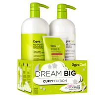 Dream Big - Curly Edition