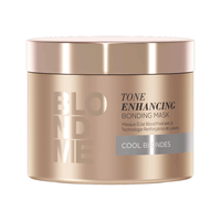 Tone Enhancing Bonding Mask - Cool Blonde