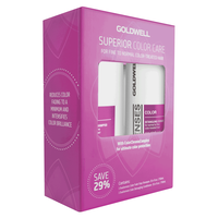 Dualsenses Color Shampoo & Conditioner Duo