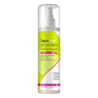The Curl Maker - Curl Boosting Spray Gel