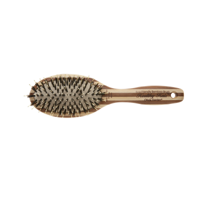 Healthy Hair Ceramic Ionic Combo Paddle