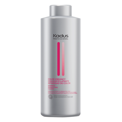 Kadus Color Vibrancy Shampoo