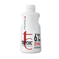 Topchic 20 Volume (6%) Developer Lotion