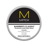 Mitch - Barbers Classic Pomade