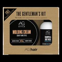 Molding Cream Style Set
