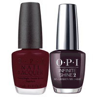 Infinite Shine/Lacquer Duo - Lincoln Park After Dark