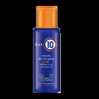 Miracle Dry Oil + Keratin