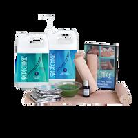 Peppermint Sea Twist Treatment Kit
