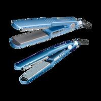 Nano Titanium 1¼ Inch  Flat Iron W/free NT 1¾ Inch Flat Iron