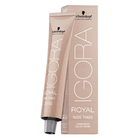IGORA Royal Nude Tones