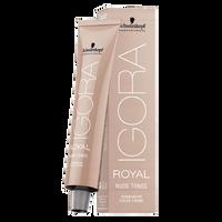 IGORA Royal Nude Tones