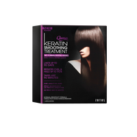 Keratin Smoothing Treatment  - Normal/Resistant Formula