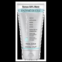 Enzyme Ex-Cell® Facial Scrub Bonus Size