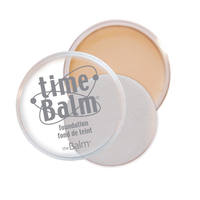 timeBalm® Medium to Full Coverage Foundation