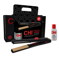 CHI G2 Hairstyling Iron 1 Inch w/Silk Infusion