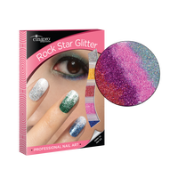 Rock Star Glitter Kit