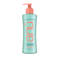 Anu Cleansing Condtioner for Coarse Hair