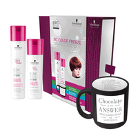Bonacure Color Freeze Holiday Gift Set