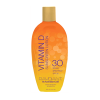 Raydiant SPF 30 Lotion Sunscreen