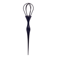 Color Cocktail™ Silicone Whisk