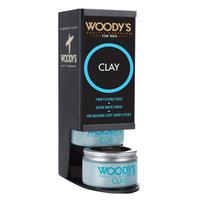 Clay Gravity Feed