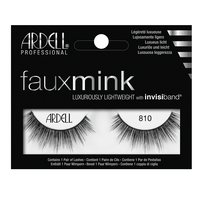 Faux Mink Eyelashes #810
