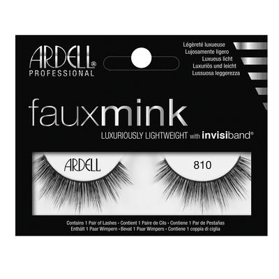 Faux Mink Eyelashes #810