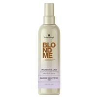 BlondMe Instant Blushes Spray-On Pastel Shades