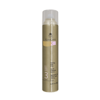 KeraCare Finishing Spray - Soft hold