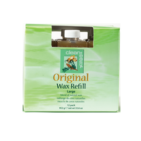 Original Wax Refills, Large