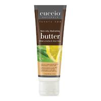 White Limetta & Aloe Vera Butter Blend