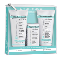 Pharma Clear Acne Treatment System