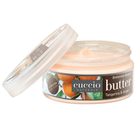 BOHO Limited Edition Argan & Tangerine Beauty Butter
