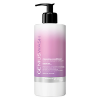 Genius Wash Cleansing Condition for Coarse Hair