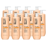 Sensories Smoother Leave-In Conditioner 1 Liter - 12 count