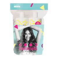 Neon Shampoo & Conditioner Liter Duo