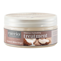 Coconut & White Ginger Intense  Hydrating Treatment