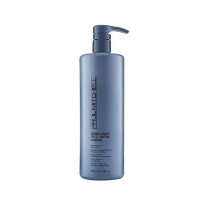 Spring Loaded Frizz-Fighting Shampoo